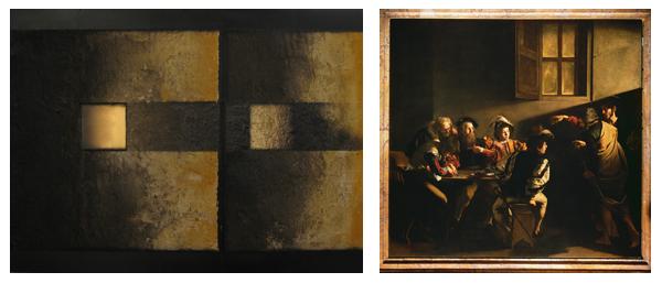 La Moneta di Caravaggio